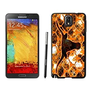 Designer Samsung Galaxy Note 3 Cover Ncaa Big 12 Conference Texas Longhorns 08 Hot Phone Case by icecream design