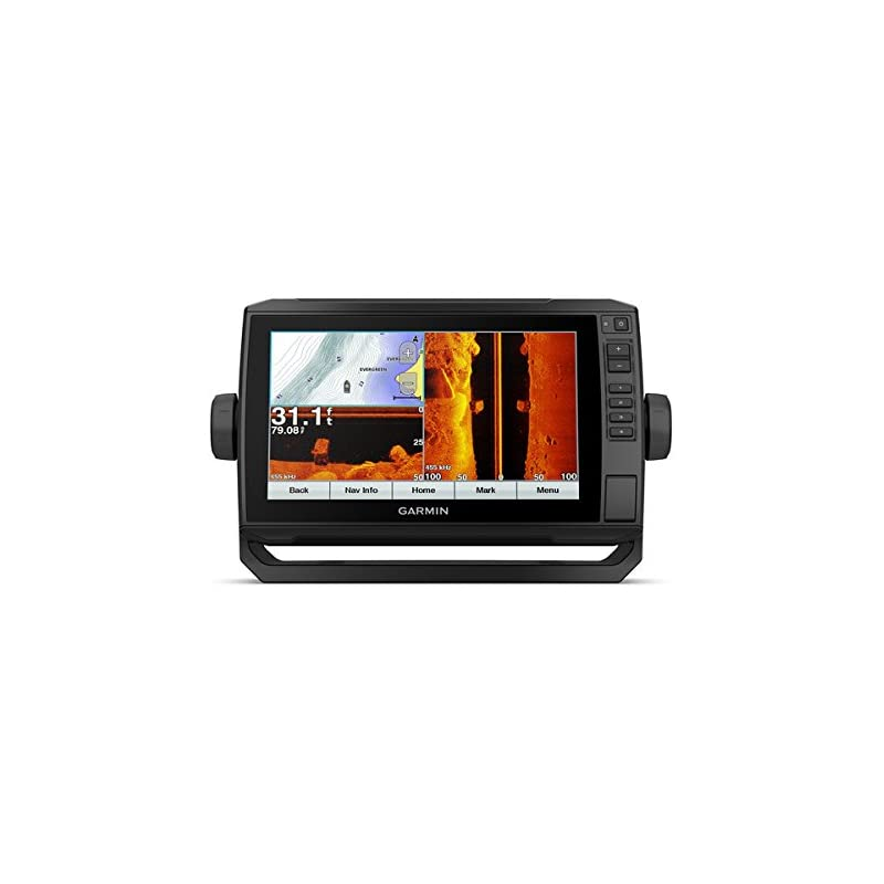 garmin-echomap-plus-93sv-with-transducer