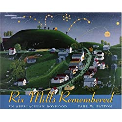 Rix Mills Remembered: The Folk Artistry of Paul W. Patton