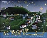 Rix Mills Remembered, Paul W. Patton, 0873387538