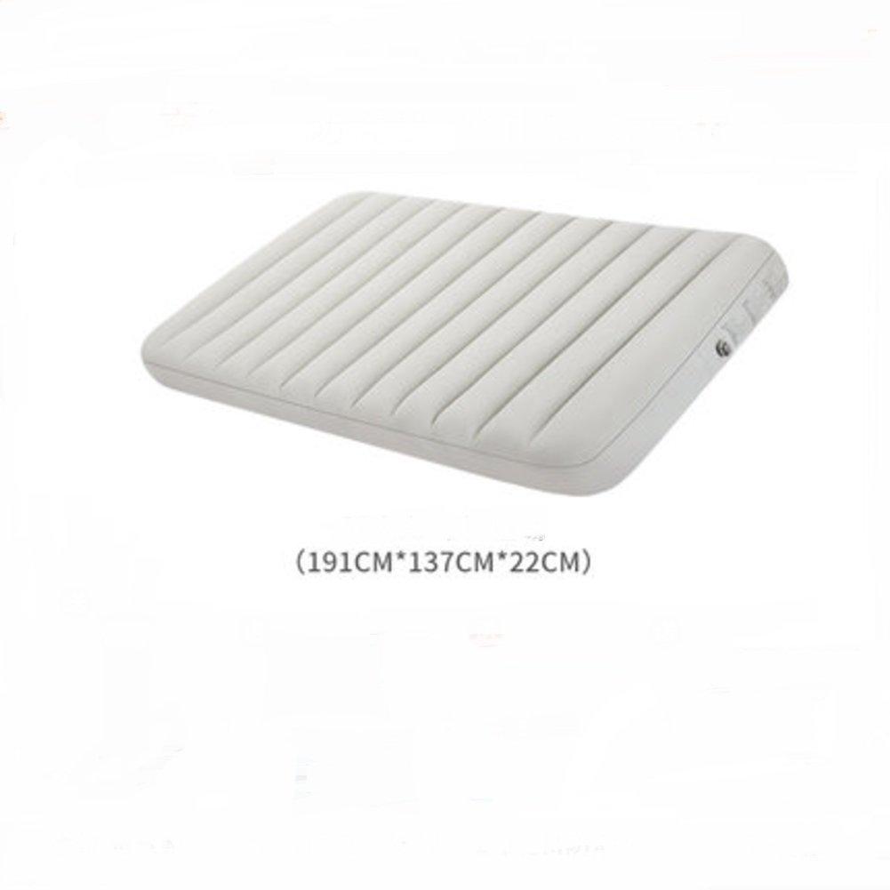 KYWBD Automatisches Aufblasbare Bett,Outdoor-Zelt Matratze Faltbare Tragbare Luftbett