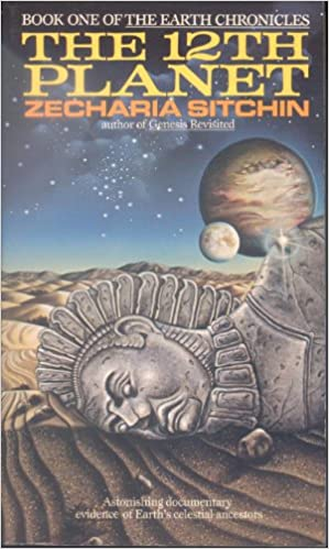Sitchin zecharia the 12th planet free pdf.