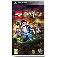 LEGO Harry Potter Years 5-7 (PSP) (UK IMPORT)