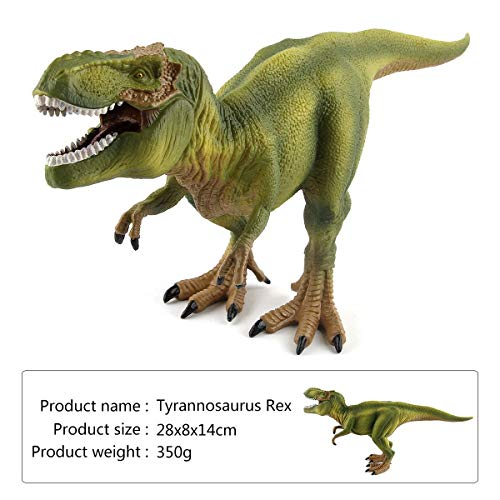 nosaur Action Figures 11