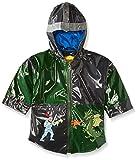Kidorable Little Boys' Dragon Knight All Weather Waterproof Coat