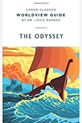 Worldview Guide for The Odyssey (Canon Classics Literature Series) Paperback