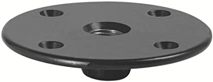 Package of 2 On Stage M20 Speaker Mount Adapter