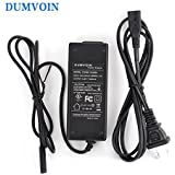 DUMVOIN(TM) Charger Adapter Power Supply for Microsoft Surface PRO 2 12v 3.6a 100-240v