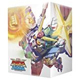 SD Gundam Force Collection Box 14 DISC DVD [Limited Release]