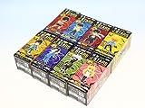 J STARS World Collectible figure vol.5 45 anniversary animation prize Banpresto (with all eight Furukonpu set + Poster bonus)