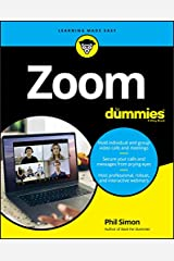 Zoom For Dummies (For Dummies (Computer/Tech)) Kindle Edition