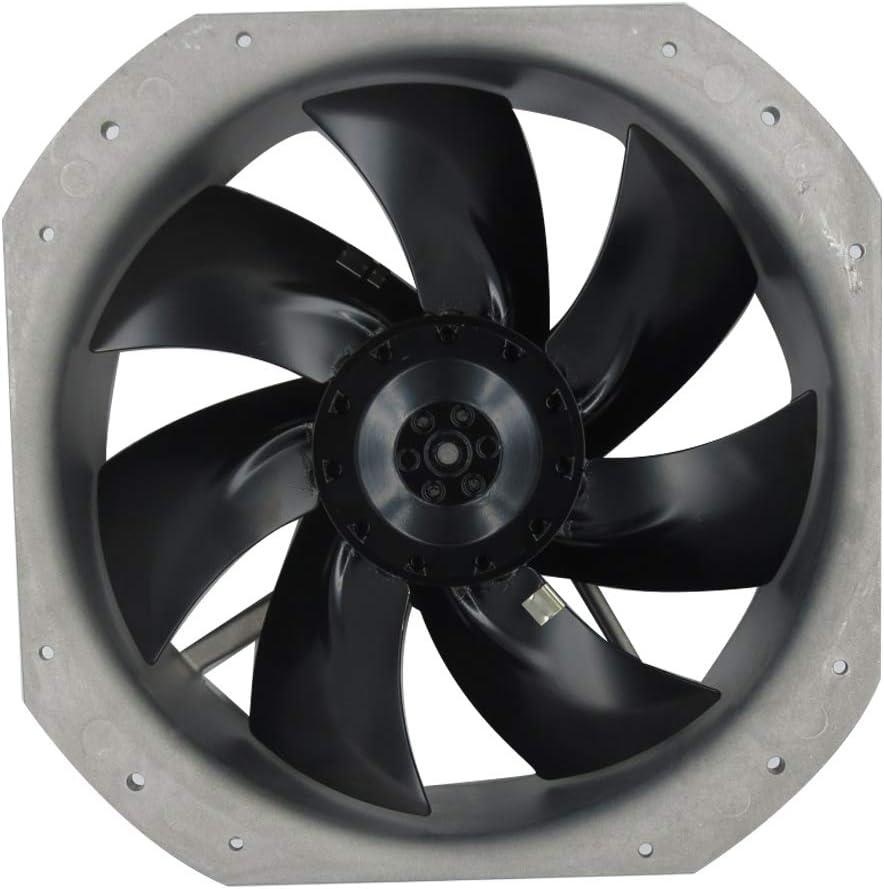 Original ebmpapst W2E250-HL06-01 Fan M2E068-CF AC 230V 127W 280X80MM Cooling Fan