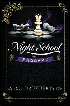 Resultado de imagen de night school endgame