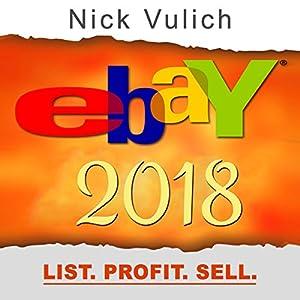 eBay 2018 Audiobook