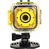 JOYCAM Children Kids Camera Toy Action Digital Video Camera Waterproof HD 720P Sports Camcorder DV for Children Birthday Holiday Gift