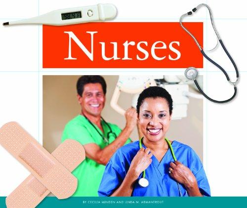 Nurses (People in Our Community) Pdf