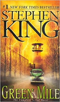 Image result for stephen king the green mile