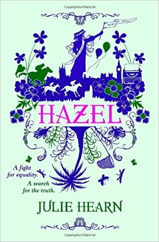Book Hazel