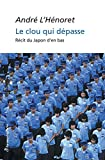 img - for Le clou qui d passe book / textbook / text book