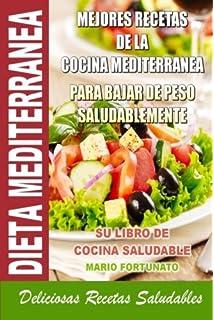 Blog recetas dieta mediterranean