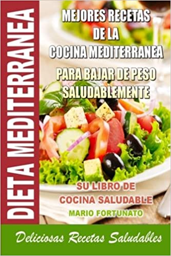 dieta mediterranea come easy