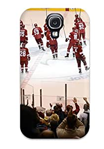 phoenix coyotes hockey nhl (14) NHL Sports & Colleges fashionable Samsung Galaxy S4 cases 2983083K716421578