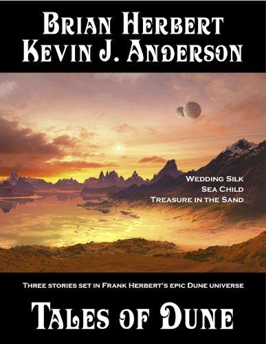 Tales Dune Brian Herbert ebook product image