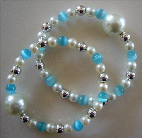 Queasy Beads Stylish Motion Sickness Bracelets in