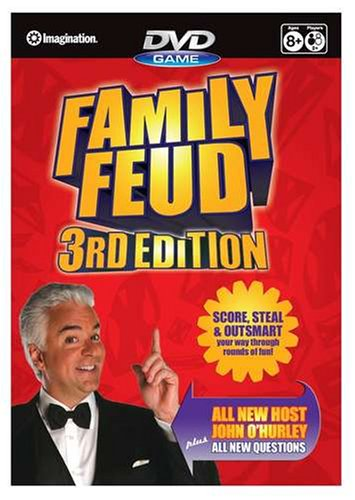 Family Feud 3rd...