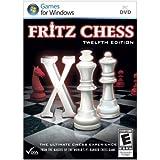 Fritz Chess 12