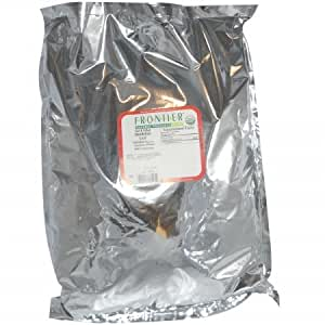 Frontier Natural Products 2523 Frontier Bulk Dandelion Leaf Cut & Sifted - Organic 1 Lbs.