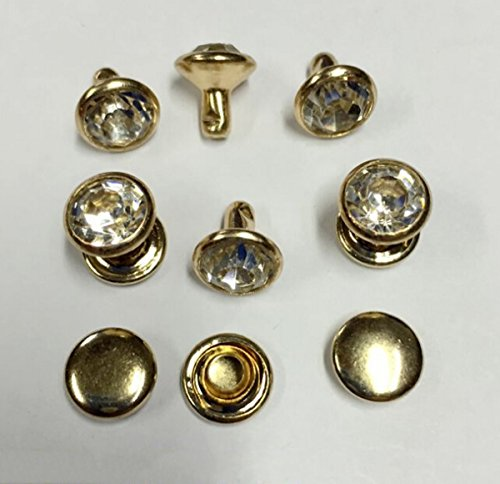 Most Popular Rivet Type Studs
