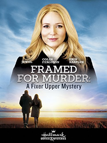- Framed for Murder: A Fixer Upper Mystery