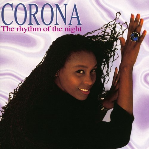 Corona Single (Rhythm Of The Night (Single))