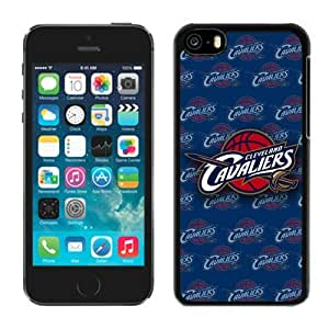 Custom Iphone 5c Case NBA Cleveland Cavaliers 1 Free Shipping Cheap