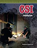 CSI: Analyzing Data (Mathematics Readers)