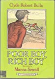 img - for Poor Boy, Rich Boy (I Can Read) (A Charolette Zolotow Book) book / textbook / text book
