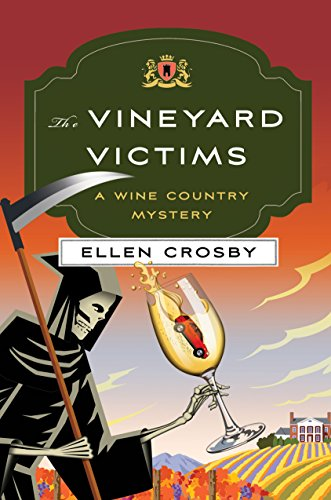 The Vineyard Victims (Wine Country Mysteries)