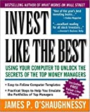 Invest Like The Best, Book with Diskette