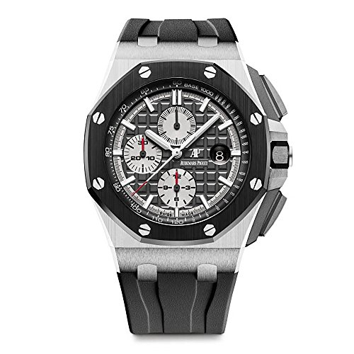 Изображение товара Audemars Piguet AP Royal Oak Offshore Novelty 44mm Titanium Watch Ceramic Bezel 26400IO.OO.A004CA.01