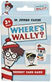 Paul Lamond Where's Wally Card Game