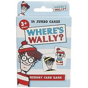 Paul-Lamond-4015-Wheres-Wally-Card-Game