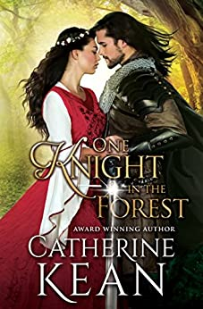 One Knight Forest Medieval Romance ebook product image