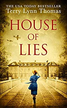 House of Lies: A gripping historical mystery from the USA Today bestselling author of The Silent Woman! (Cat Carlisle, Book 3) by [Thomas, Terry Lynn]