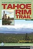 Tahoe Rim Trail, Tim Hauserman, 0899977103