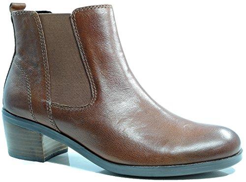 new style 326d9 dc67f Gabor, Damen-Stiefelette, 93.670, Größe 37 UK 4: Amazon.de ...