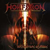 Instigators of Chaos by Horfixion (2003-01-21)