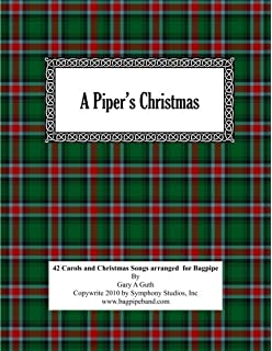 Bagpipe Sheet Music for a Highland Celtic Funeral: Michael Hamilton
