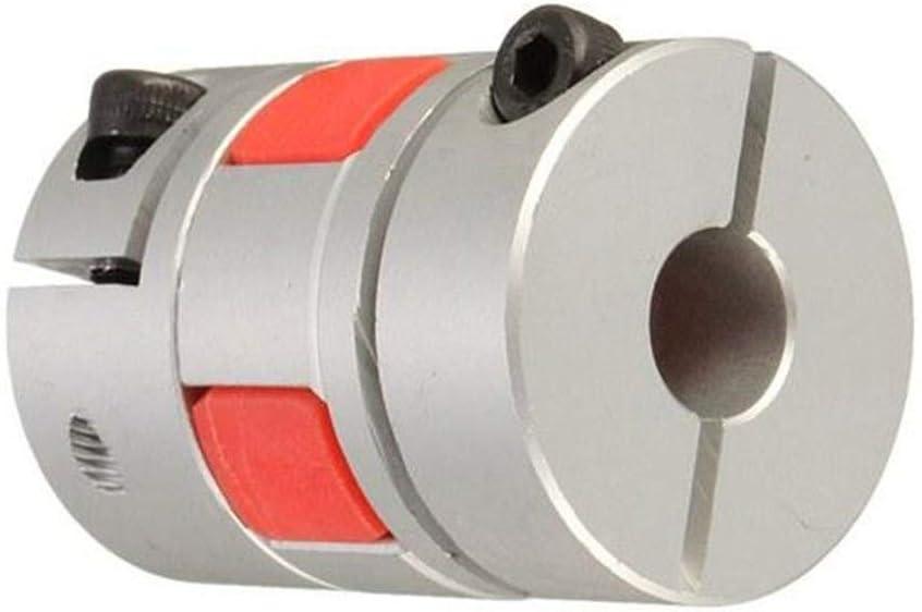 ZGQA-GQA Computer Accessories Aluminum Flexible Shaft 10mm x14mm Coupling Coupler Stepper Motor Connector