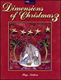 Dimensions of Christmas 3, Teny Nudson, 1932327150